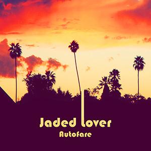 Jaded Lover Autofare Cover 300