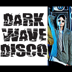 Mark Gertz Dark Wave Disco Artist Photo 300
